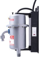 View Mr.SHOT 1 L Instant Water Geyser(Metallic Grey, PRIME) Home Appliances Price Online(Mr.Shot)