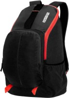 American Tourister Fit Pack Gym 21 L Backpack(Black)