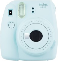 Fujifilm Instax Camera Instax Mini 9 Instant Camera(Blue)