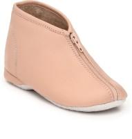 Hirel's Boys & Girls Slip on Loafers(Pink)