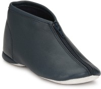 Hirel's Boys & Girls Slip on Loafers(Blue)