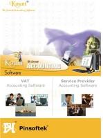 Pinsoftek Kount Accounting Software - 10 Users (CD) [CD-ROM] …