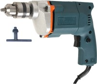 TIGER 10mm Powerful Heavy Copper Winding Electric Drill Machine Angle Drill(10 mm Chuck Size)
