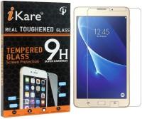 iKare Tempered Glass Guard for Samsung Galaxy J MAX (Tab)