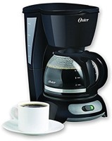 Oster 3301 4 Cups Coffee Maker(Black)