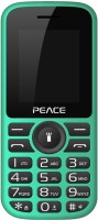 Peace P4(Green & Black) - Price 495 59 % Off
