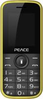 Peace P3(Yellow & Black) - Price 560 43 % Off