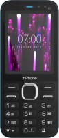 mPhone 180(Black & Blue) - Price 1499
