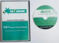 TaxRaahi GST Software