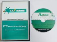 TaxRaahi ITR Software