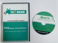 TaxRaahi TDS Return Filing Software