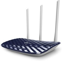 TP-Link Archer C20 AC Wireless Dual Band Router(Blue)