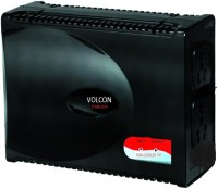 View Volcon PLUS UPTO 80INCH LED / LCD TV BEST FOR ALL SMART TELEVISION Voltage Stablizer(Black)
