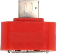 View BRPEARL Micro USB OTG Adapter(Pack of 1) Laptop Accessories Price Online(BRPEARL)