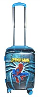 Easybags SPIDERMAN-20 Small Travel Bag  - Small(Blue)