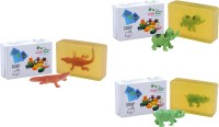 Happy Baby Luxurious Kids Soap With Toy Yellow (Y32)(300 g, Pack of 3) - Price 168 83 % Off