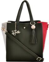 LaFille Hand-held Bag(Green)
