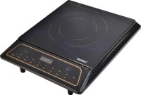 KUMAKA KSH-3002 Induction Cooktop(Black, Push Button)