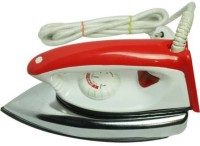 View Grind Sapphire super power STYLO Dry Iron (Red) Dry Iron(Multicolor) Home Appliances Price Online(Grind Sapphire)