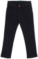 United Colors of Benetton Skinny Boys Blue Jeans