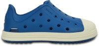 Crocs Boys & Girls Slip on Sneakers(Blue)