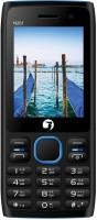JIVI N201 Selfie(Black & Blue) - Price 837 30 % Off