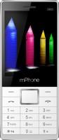 mPhone 380(White)