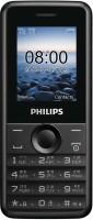 Philips E103(Black) - Price 1199 14 % Off