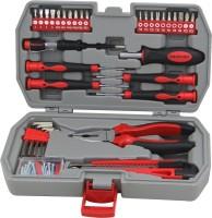 Mech Tools Hand Tool Kit(75 Tools)