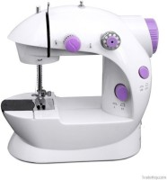 View Frappel Ultra Mini Sewing Machine Electric Sewing Machine( Built-in Stitches 1) Home Appliances Price Online(Frappel)