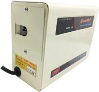 View SafeGuard Stabilizer for AC 1.5 ton Metallic body SG400 Voltage Stabilizer(White) Home Appliances Price Online(SafeGuard)