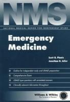 Nms Emergency Medicine 1st Edition(English, Paperback, Jonathan Plantz Adler)