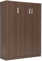 View Durian FINLAY/A Engineered Wood Free Standing Cabinet(Finish Color - Walnut) Furniture (Durian)