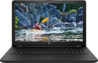 HP Imprint Celeron Dual Core - (4 GB/500 GB HDD/DOS) 15-BS549TU Laptop(15.6 inch, Jet Black, 2.1 kg)