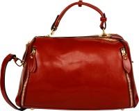 Omnesta Hand-held Bag(Red)