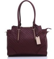 Omnesta Shoulder Bag(Maroon)