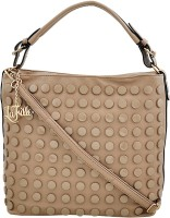 LaFille Hand-held Bag(Beige)