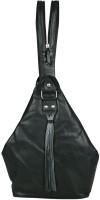 Style 98 Messenger Bag(Black)