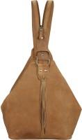 Style 98 Messenger Bag(Tan)