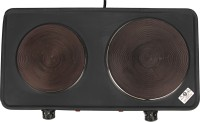 KUMAKA KSH-2002 Radiant Cooktop(Black, Push Button)