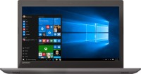 Lenovo Core i5 7th Gen - (16 GB 2 TB HDD Windows 10 Home 4 GB Graphics) IP 520 Laptop(15.6 inch Bronze 2.2 kg)