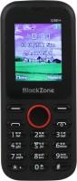 Blackzone Uni+(Black & Red)