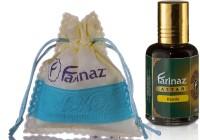Farinaz AR-Mukh-12ML Floral Attar(Amber)