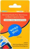 WordHoo Educational Games for Kids, Boys & Girls (7 Years Up)(Yellow)