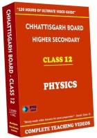 AVNS INDIA Chhattisgarh Board Class 12 - Physics Full Syllabus Teaching Video (DVD)(DVD)