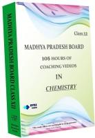 AVNS INDIA Madhya Pradesh Class 12 - Chemistry Full Syllabus Teaching Video (DVD)(DVD)