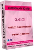 AVNS INDIA Jharkhand Board Class 12 - Physics Full Syllabus Teaching Video (DVD)(DVD)
