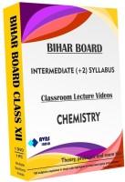 AVNS INDIA Bihar Board Intermediate II (+2) Year - Chemistry Full Syllabus Teaching Video (DVD)(DVD)