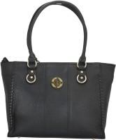 Deeanne London Shoulder Bag(Black)
