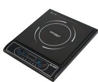 KUMAKA KSH-3003 Induction Cooktop(Black, Push Button)